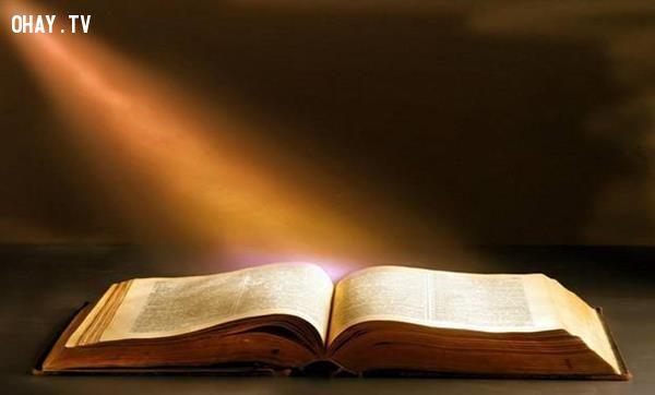 ảnh kinh thánh,sách kinh thánh,sách bán chạy