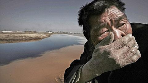 27 hình ảnh chứng minh loài người đang gặp nguy hiểm