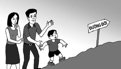10 điều quan trọng các bậc cha mẹ cần dạy dỗ con mình