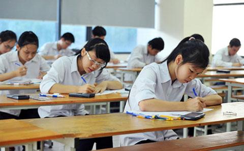 Chuẩn bị gì để có một kỳ thi đạt kết quả tốt nhất.