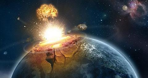 8 chủ đề Hollywood thường dựng thành phim Trái Đất Diệt Vong