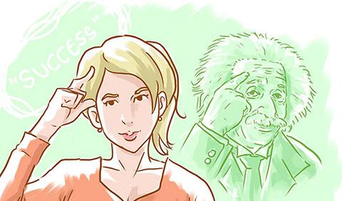 07 Thói quen cản trở thành công đến với bạn