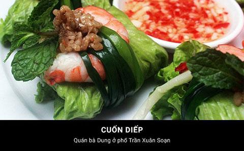 """55 món ngon Hà Nội """"không ăn hơi phí"""" – Phần 2"""