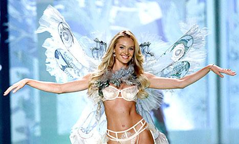 """Những thiên thần \""""đỉnh\"""" nhất Victoria\'s Secret"""