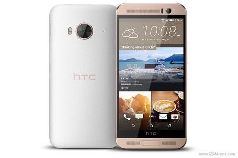 HTC giới thiệu smartphone HTC One ME sử dụng vi xử lí MediaTek Helio X10