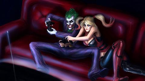 Những sự thật thú vị về nhân vật Joker