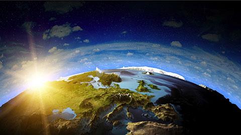 25 điều cực thú vị về Trái Đất có thể bạn chưa biết