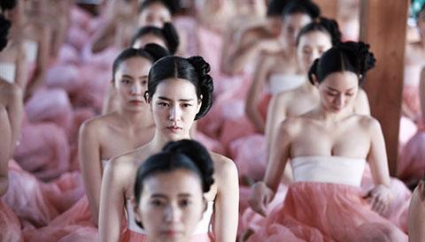 The Treacherous - Phim cổ trang Hàn Quốc nhiều cảnh nóng nhất từ trước tới nay