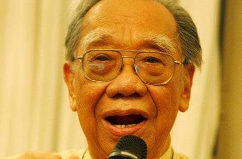 GS. Trần Văn Khê - linh hồn của âm nhạc Việt