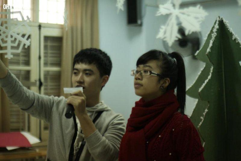 ảnh Minh Quân,Hanu,Vietnam idol,Thanh Ngọc