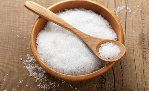 Giảm béo bụng, trắng da đơn giản mà an toàn với muối