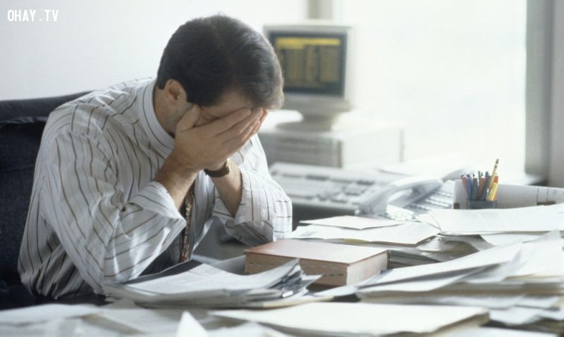 Bạn là người bận rộn hay năng suất cao?