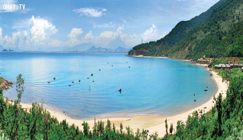 Bán đảo Sơn Trà - điểm tắm biển lý tưởng tại Đà Nẵng