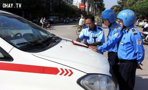 taxi lừa đảo