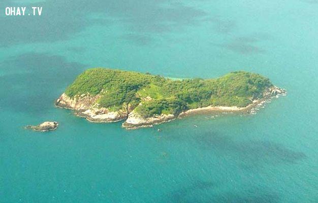 ảnh côn đảo,du lịch côn đảo