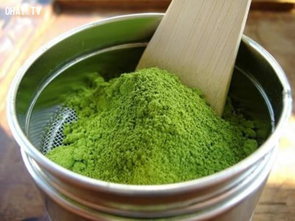 ảnh cách trị mụn,cách ngăn mụn,công dụng của bột đậu xanh,công dụng bột nghệ,trị mụn với đậu xanh,da sạch mụn,chăm sóc da mặt