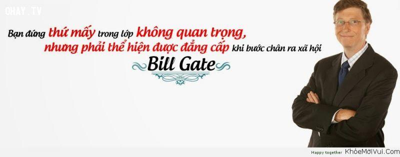 ảnh bill gates,tỷ phú bill gates