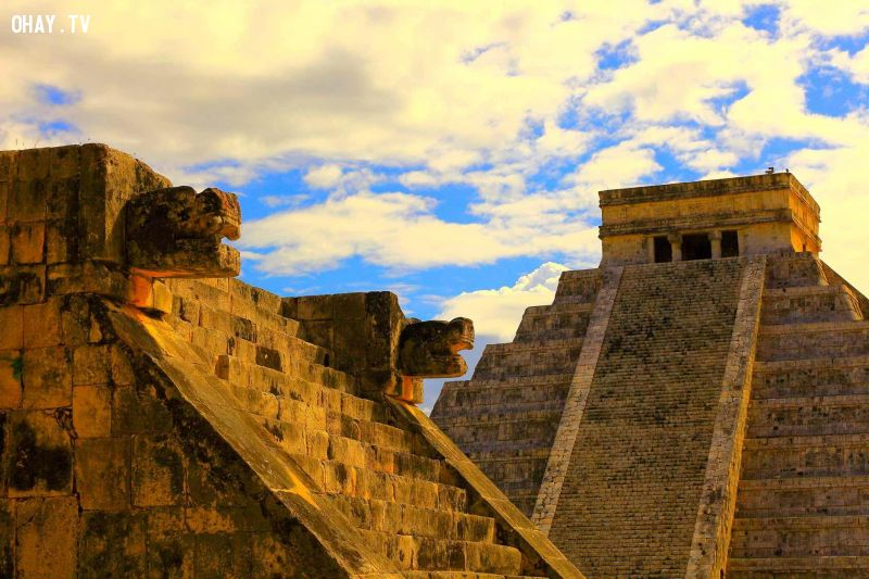 Chichen Itza, Merida, Mexico (133851002)