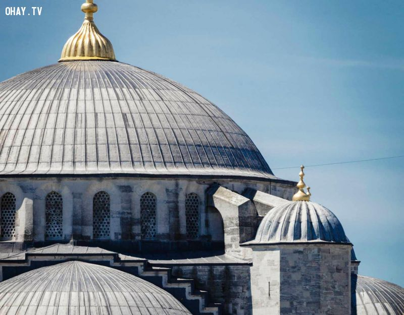 Hagia Sophia, Istanbul (133850405)