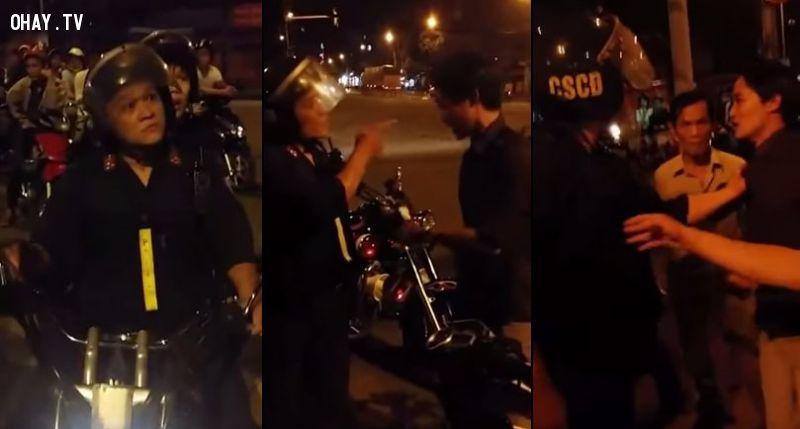 ảnh cảnh sát cơ động,csgt,cảnh sát giao thông