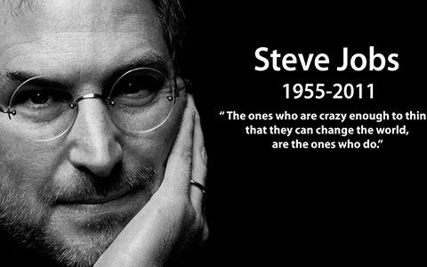 Steve Jobs và 15 danh ngôn bất hủ về truyền cảm hứng