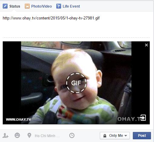 ảnh đăng hình động lên facebook,đăng ảnh động lên facebook,đăng ảnh gif lên facebook,ảnh động facebook,hình động facebook,mẹo facebook
