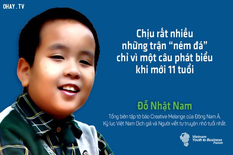Những người nổi tiếng tại Việt Nam từng gặp những khó khăn gì?