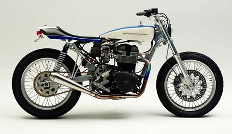 Những kiểu dáng độ xe yêu thích của biker