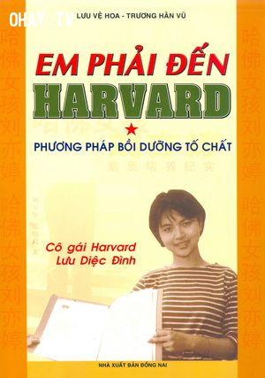 Sách em phải đến Harvard học kinh tế