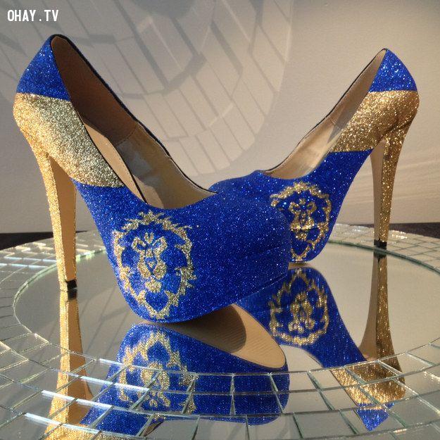shoe, giày cao gót, alliance