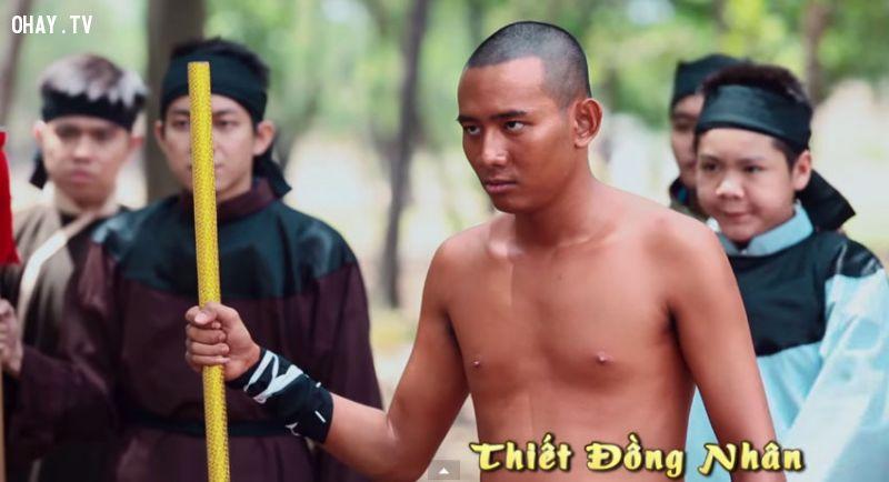 Thiên Long Bát Ngoại Truyện