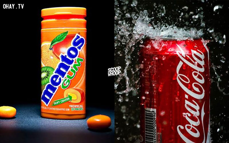 ảnh thực phẩm không nên kết hợp,ngộ độc thực phẩm,ăn uống khoa học