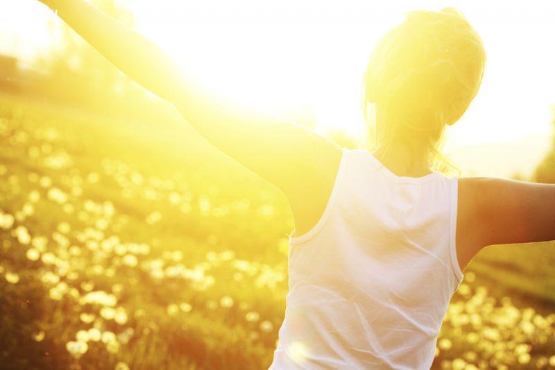 ảnh thói quen tốt,điều nên làm sau khi thức dậy,cuộc sống vui vẻ,sống khỏe