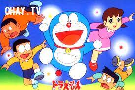 ảnh doremon,cái kết của doremon,đoạn kết của doremon,truyện tranh,truyện tranh doremon,có thể bạn chưa biết