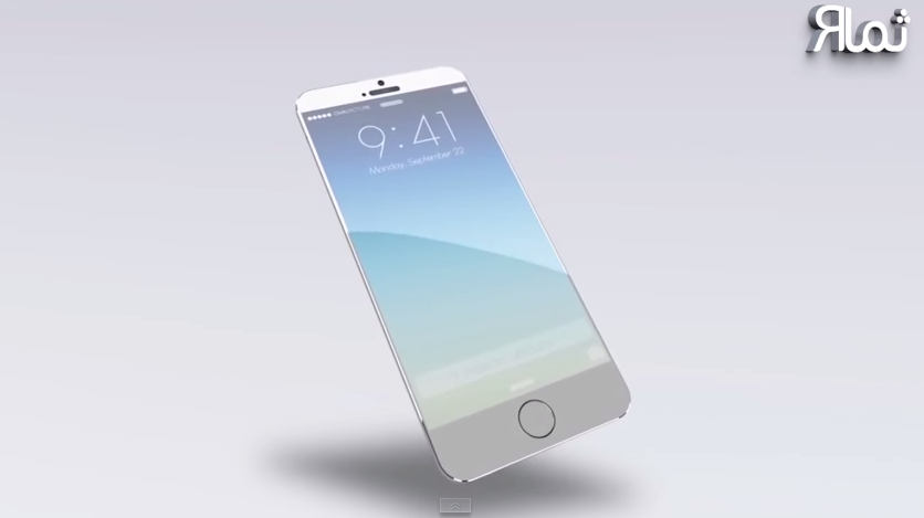 ảnh Iphone 7,iphone 7 ra mắt,video iphone 7,iphone 7 concept