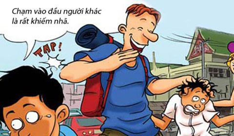 10 điều cấm kỵ khi du lịch tại Lào