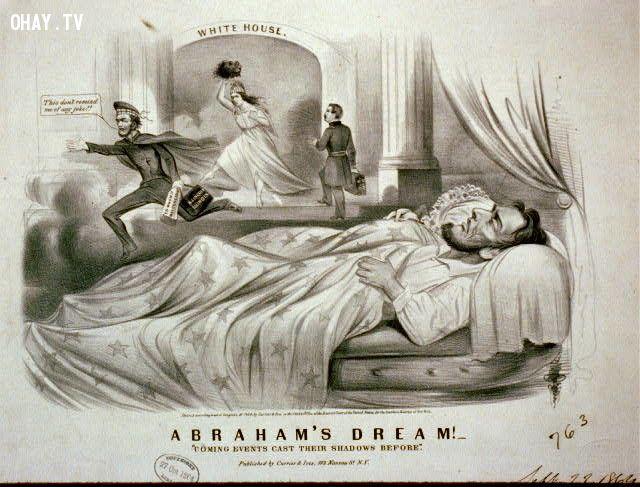 mơ thấy cái chết