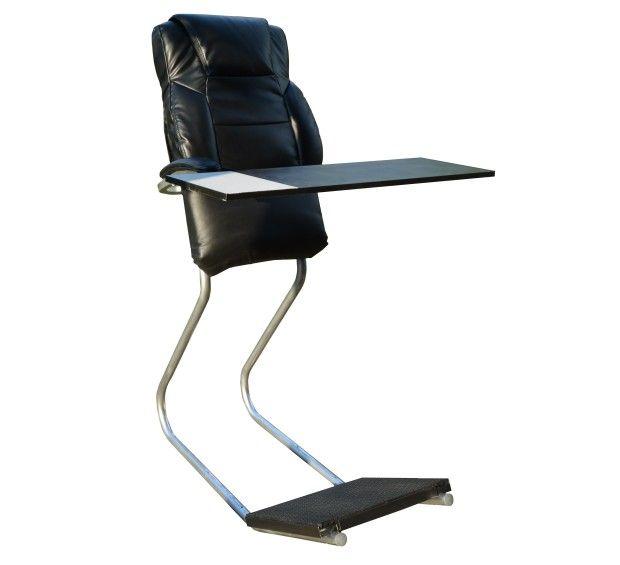 ảnh ghế đứng làm việc,ghế văn phòng,ghế ngồi làm việc,xu hướng ghế đứng,sản phẩm hay,ghế đứng LeanChair