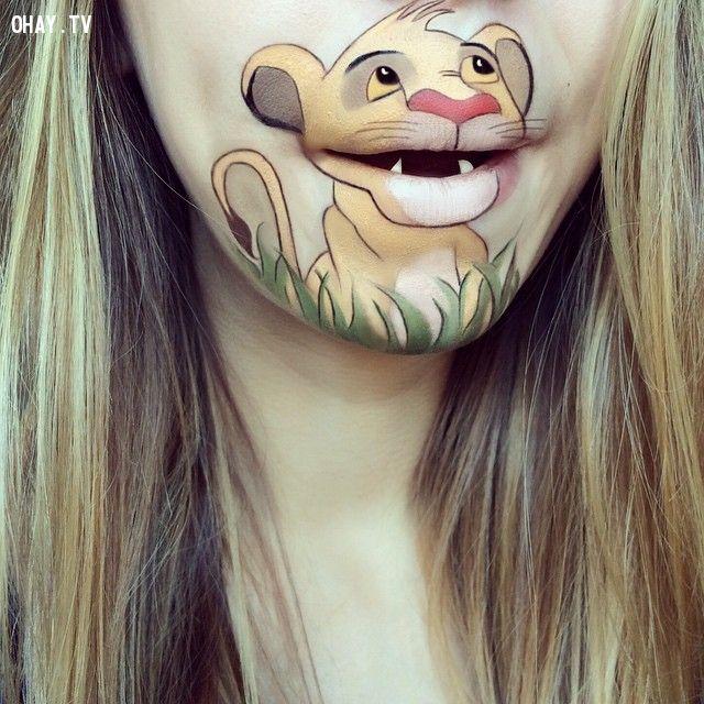 lip-nghệ thuật-laura-Jenkinson-phần-2-4