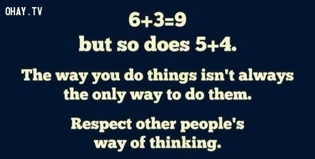 suy nghĩ