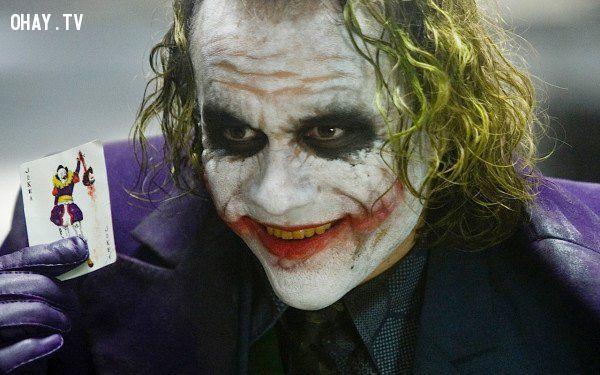 ảnh Sự thật về Joker,Bí mật Joker,điều chưa biết về Joker