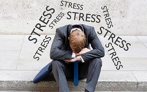 13 dấu hiểu chứng tỏ bạn đang bị stress