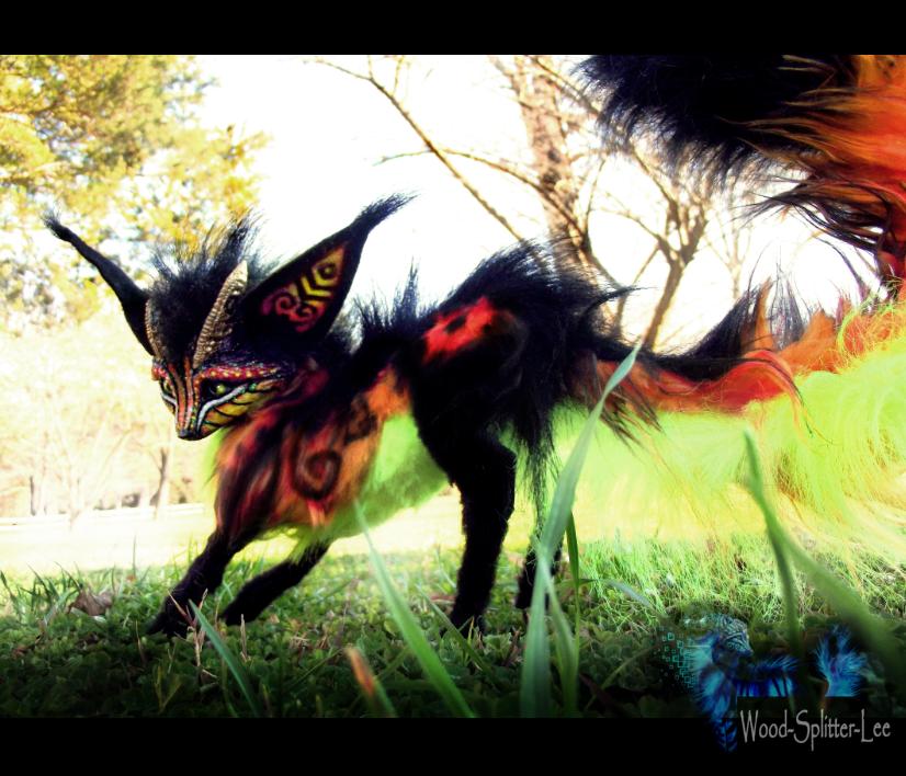 ảnh những loài thú đẹp hơn truyện cổ tích,sinh vật,truyện cổ tích,thú nhồi bông