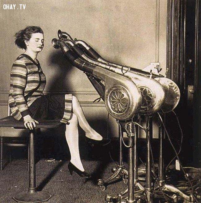 ảnh sáng chế điên rồ,phát minh khoa học,phát minh,sáng chế lạ