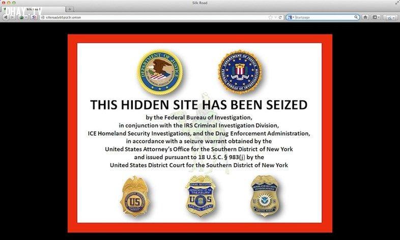 ảnh Mặt trái của Internet,Góc khuất internet,trang web đen