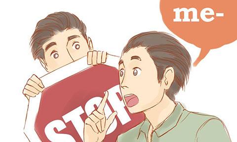 """10 tật xấu thường làm bạn """"mất điểm"""" mà bạn không nhận ra!"""