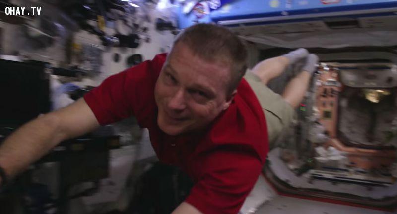ảnh NASA,phi hành gia,trạm không gian,video 4K,thiên văn học