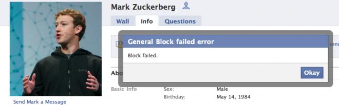 ảnh sự thật về facebook,facebook,có thể bạn chưa biết