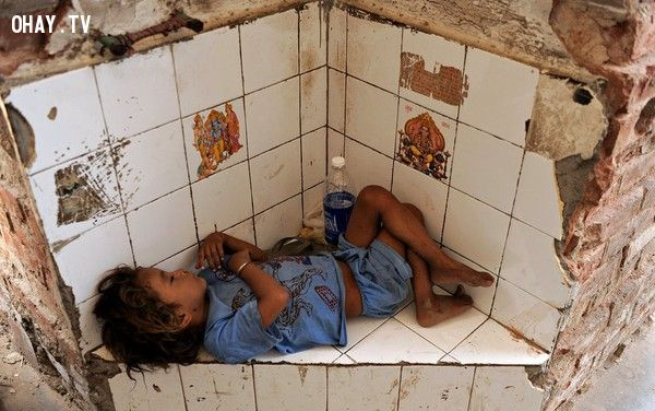 ảnh những mảnh đời bất hạnh,quốc tế thiếu nhi,trẻ em