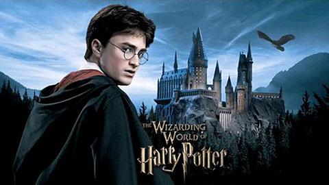 """Ai sẽ là \""""Boy friend\"""" của bạn trong Harry Potter"""